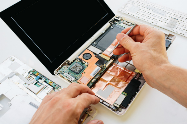 Laptop Repair San Angelo