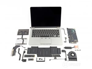 Macbook Repair San Angelo