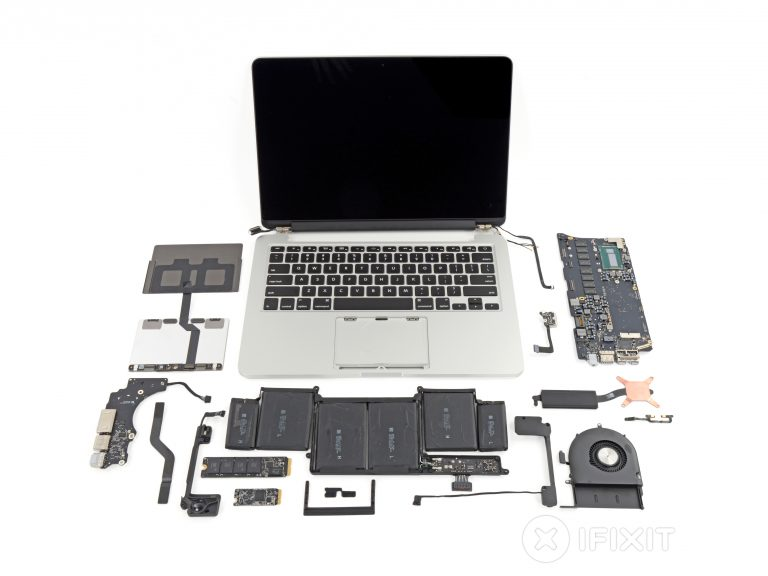 Macbook Repair San Angelo